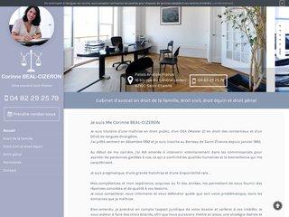 Votre avocat de divorce à Saint-Etienne
