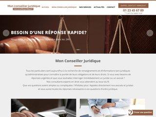 question avocat