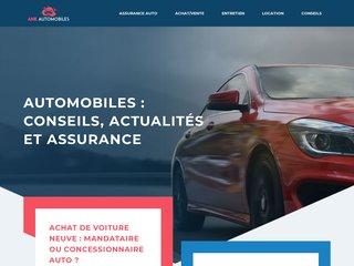 Automobiles : conseils, actualités et assurance