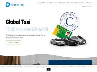 Taxi conventionné val de marne