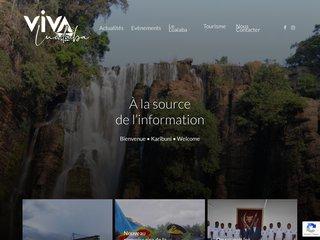 Informations sur la province du Lualaba