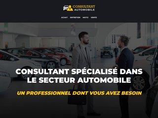 consultantautomobile