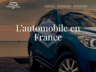 Le site des automobilistes français