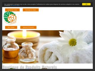 Boutique de Produits Naturels 33 Libourne