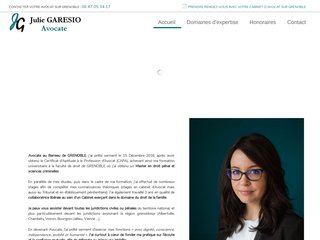 avocat divorce grenoble - avocat divorce voiron : Me Garesio