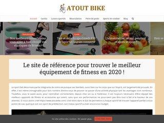 Atoubike sport et fitness