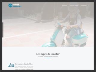 En savoir plus sur l'assurance scooter