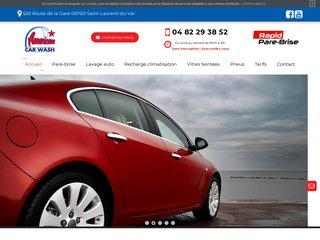 Votre recharge  clim auto à Saint-Laurent-du-Var (06)