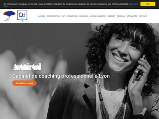 Conseiller en formation professionnelle à Saint-Genis-les-Ollières