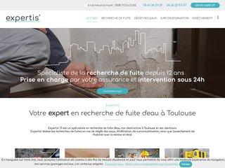 Diagnostiqueur : Expertis'31 à Toulouse (31)