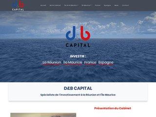Investissement à la Réunion et l'île Maurice