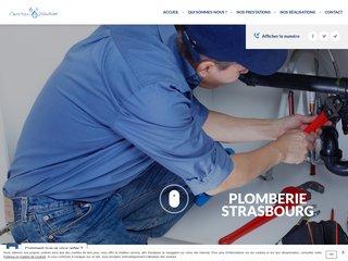 Entreprise de plomberie à Strasbourg - L'ARTISAN PLOMBIER