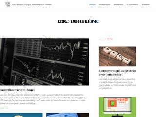 Des sujets d'actualité sur la finance