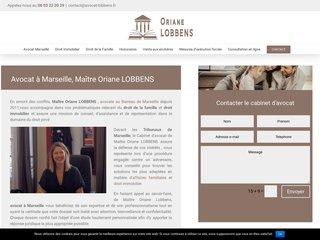 Avocat Droit immobilier Marseille