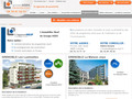 Programmes immobiliers neufs Grenoble