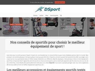 Conseils d'experts pour choisir votre équipement sportif
