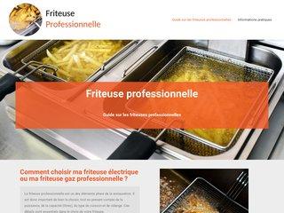 Friteuse professionnelle : conseils pour choisir