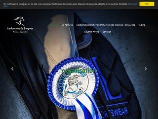 préparation aux compétitions équestres Mont-de-Marsan