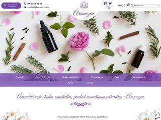 Produits naturels pour spa à Paris