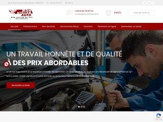 Tout ce qu'il faut savoir sur le garage mobile Paris