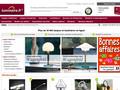 www.luminaire.fr, la meilleure solution pour l'éclairage intérieur