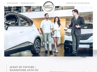 Acheter une voiture : mandataire ou concessionnaire