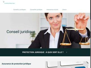 Obtenir des conseils juridiques