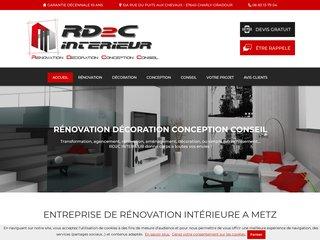 RD2C Intérieur