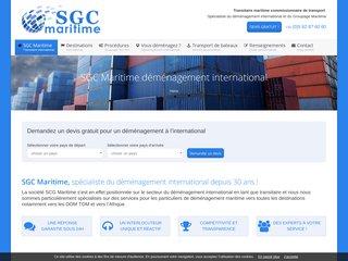 SGC Maritime