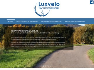 piste cyclable luxembourg, voie verte luxembourg : Luxvelo