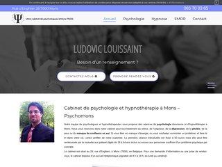 Votre psychologue à Mons