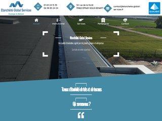 Étanchéité d'un toit-terrasse Île de France : comment bien procéder ?