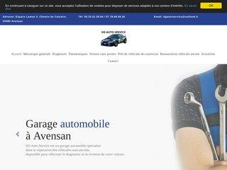 garage entretien voiture Saint-Médard-en-Jalles