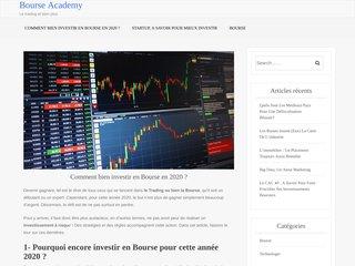 Bourse en ligne et optimisation fiscale