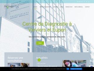 Centre de Diagnostic Verviers Eupen