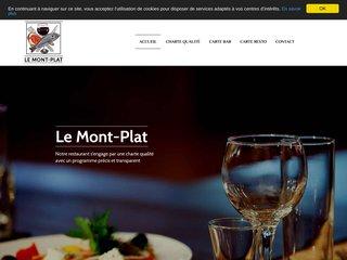 Restaurant de cuisine traditionnelle à Montcaret