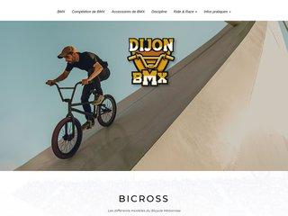 Dijon BMX