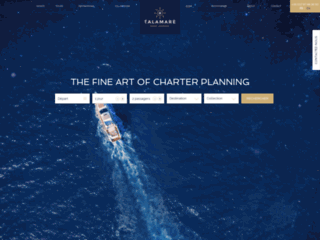 Talamare Yacht Charter