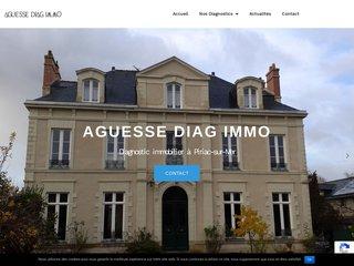 Société de diagnostic immobilier à Piriac-sur-Mer