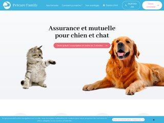 Petcare Family: votre assureur pour chien et chat