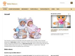 Reborn : les plus beaux modèles sur le marché