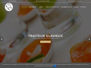 Repas à chaud à Pas-de-Calais - Traiteur Glavieux