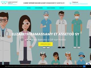 Infirmière libérale à domicile à Gif-sur-Yvette
