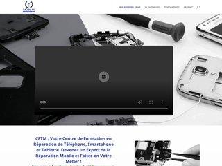 Mobilax Academy : Suivez notre Formation en Réparation de Téléphone Portable