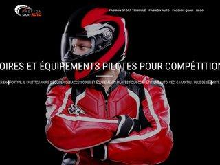 Passion Sport Auto