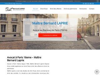 Avocat spécialiste en droit des affaires Paris 16