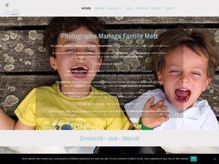 Photographe Mariage Famille Metz