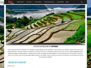 Voyage au Vietnam hors des sentiers battus