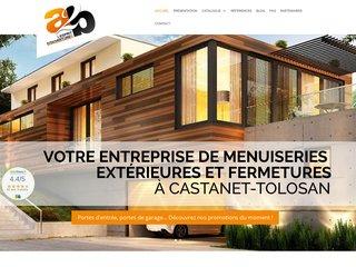 A2B Menuiserie, entreprise de menuiserie à Toulouse