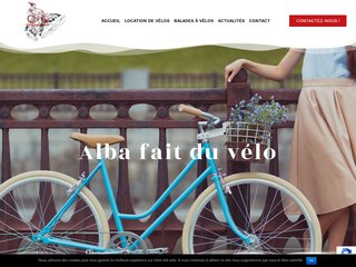 Agence de location de vélos